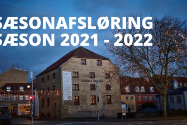 Sæsonafsløring 2021-22